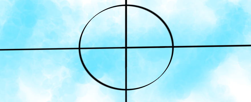 The Absolute Unit Circle