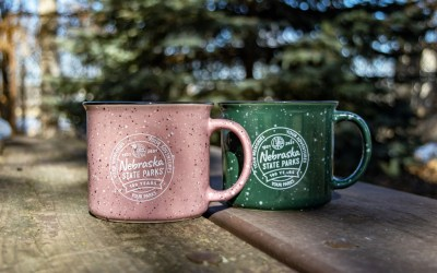 Game and Parks partners with Grow Nebraska for centennial year swag
