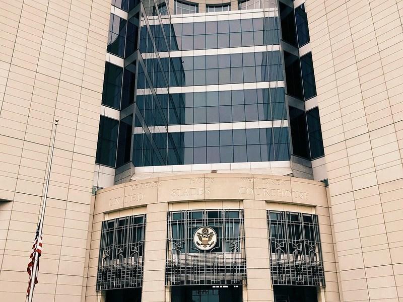 Kansa city courthouse