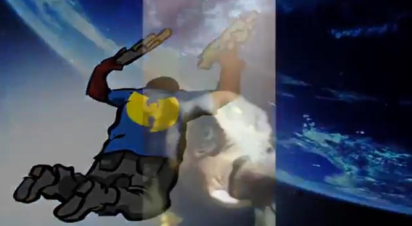 Killah Priest - 'Lotus Elephant' - Grown Up Rap
