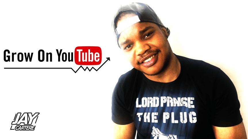Grow on youtube | grow your youtube channel |