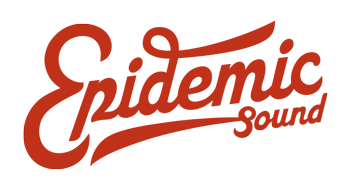 epidemic sound logo | the tools I use for my business and youtube channel