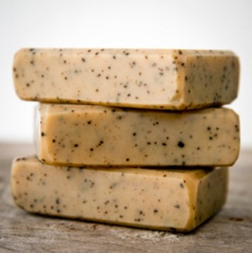 The Freckled Farm Soap Company