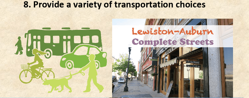A Smart Growth Community in Maine?