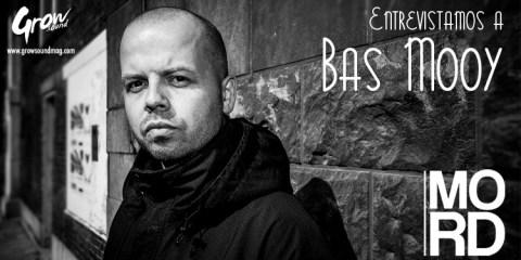 Entrevista Bas Mooy