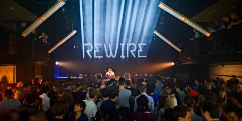 Rewire Festival