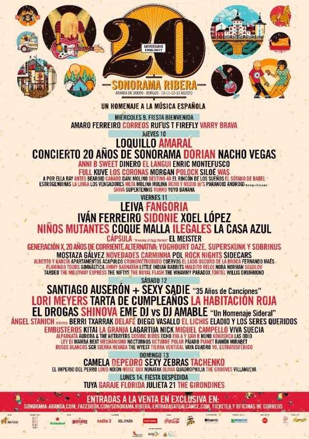 Sonorama   Grow Sound Mag
