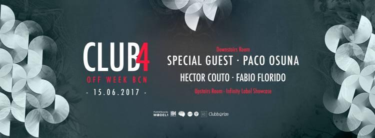 offweek club4 paco osuna