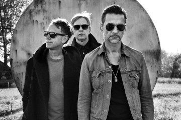 depeche Mode mad cool
