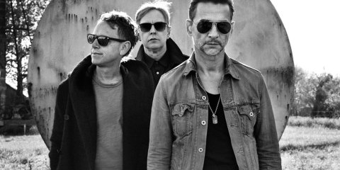 depeche Mode mad cool