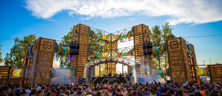 Extrema Outdoor Festival