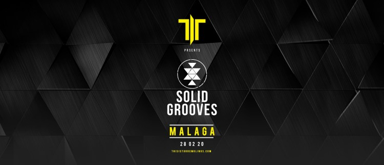 solid grooves tit