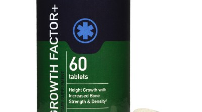 Growth Factor Plus Review