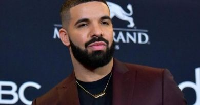 How Tall Is Drake