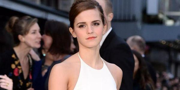 How Tall Is Emma Watson