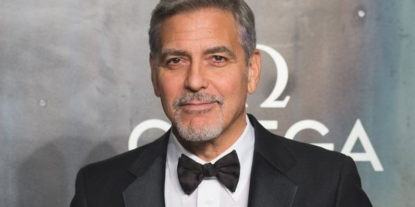 How Tall Is George Clooney