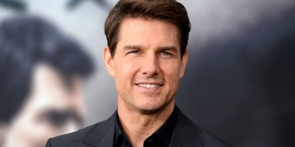 How Tall Is Tom Cruise