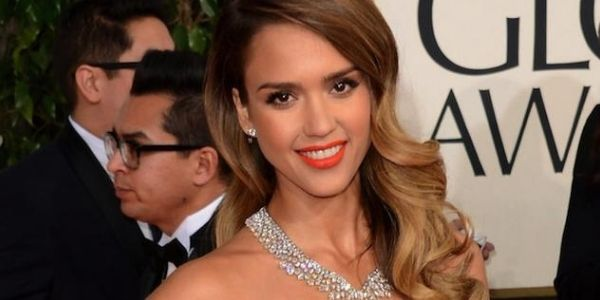 How Tall Is Jessica Alba