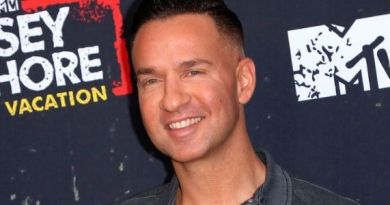 How Tall Is Mike The Situation