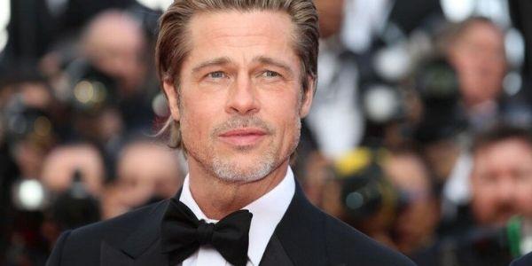 How Tall Is Brad Pitt