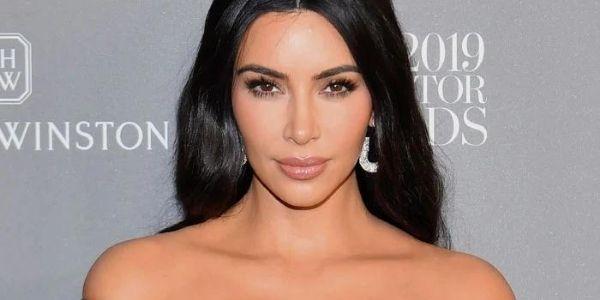 How Tall Is Kim Kardashian