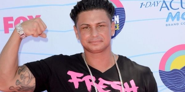 How Tall Is Pauly D