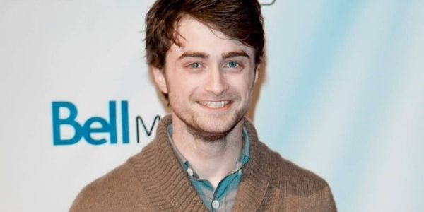 How Tall Is Daniel Radcliffe