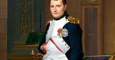 How Tall Is Napoleon Bonaparte