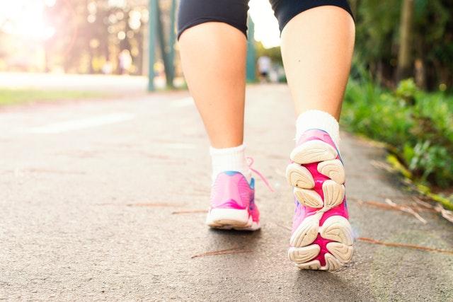 Does Walking Make You Taller