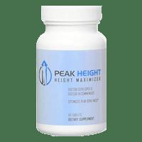 Peak Height