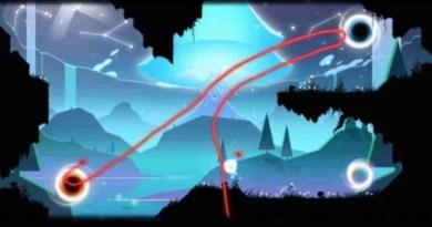 Stellar Fox Drawing Puzzle