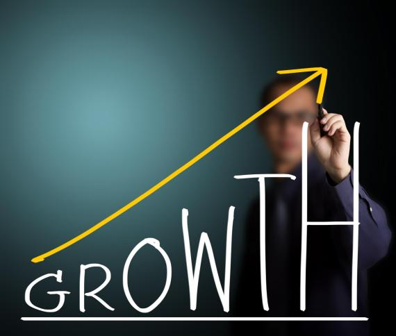 Forecasting Growth