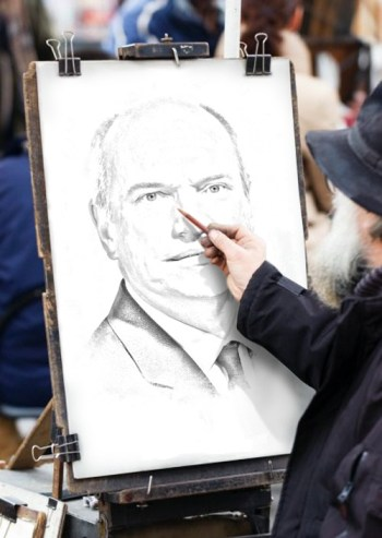 Portrait Erik VanRompay