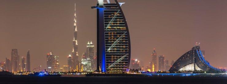 Banner Growth Experts DUBAI