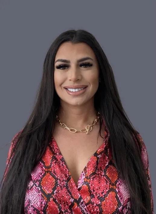 Gaby Alvarez
