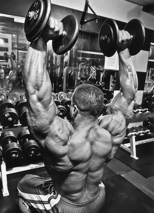 Best Rear Deltoid Exercises: Look Big From Every Angle - Grow That ...