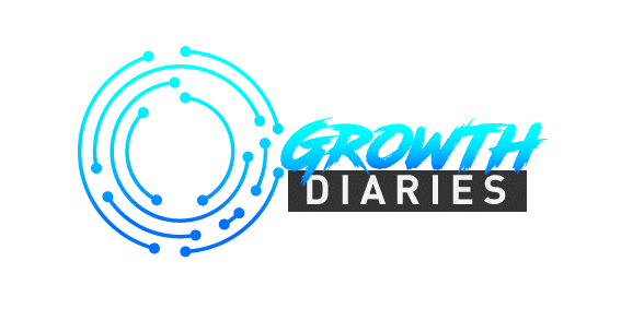 Growth Diaries Logo