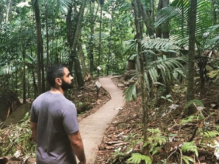 Ramit escursioni a Puerto Rico