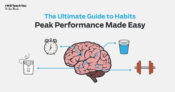 ultimate guide habits