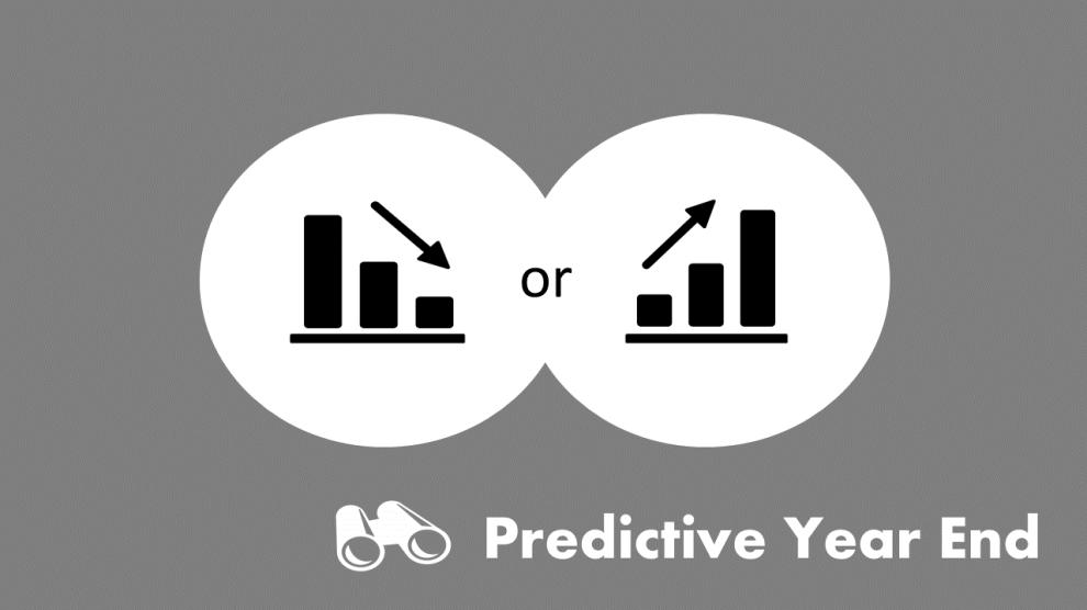 Predictive sales analytics