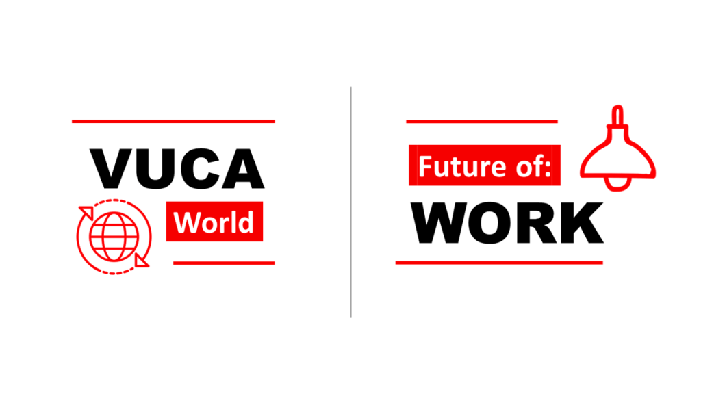 Return on Collaboration goes to the heart of competitiveness, agility and innovation in an increasingly VUCA world, also to the future of work.