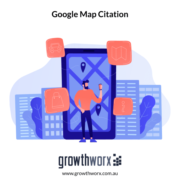 I will do 2000 google map citation for local seo 1