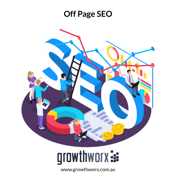 I will do one month off site SEO 1