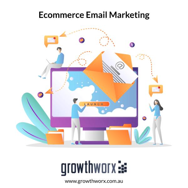I will setup ecommerce email marketing flows in klaviyo 1