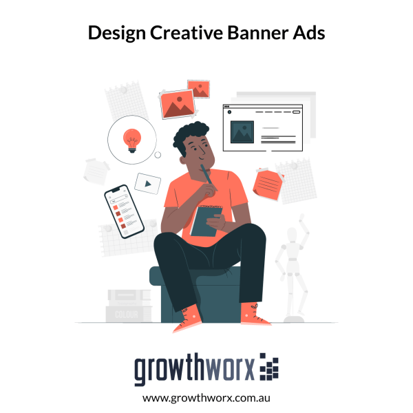 I will design creative banner ads for google ads 1