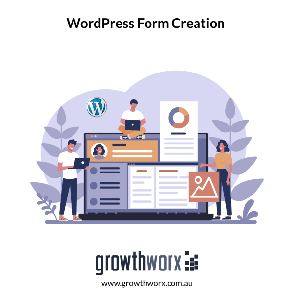 Create a Wordpress form with up to 10 fields 1