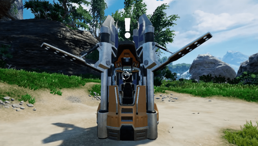 Satisfactory Alpha – Episode 01: Setting Up Home Base