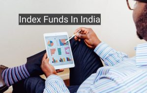 index funds in india