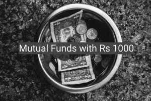 mutual funds rs 1000