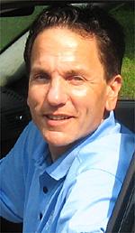 Chris Fousek